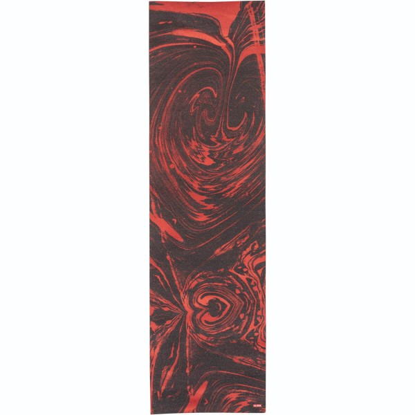 GRIP Red Marble
