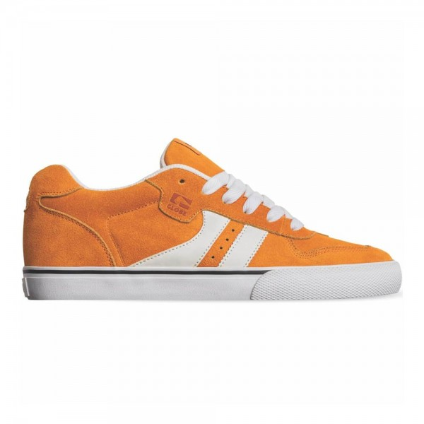 ENCORE 2 Orange White