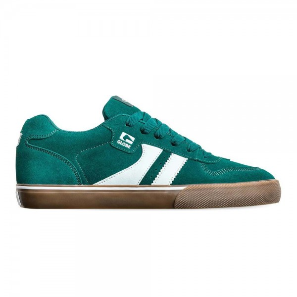 ENCORE 2 Deep Teal Gum