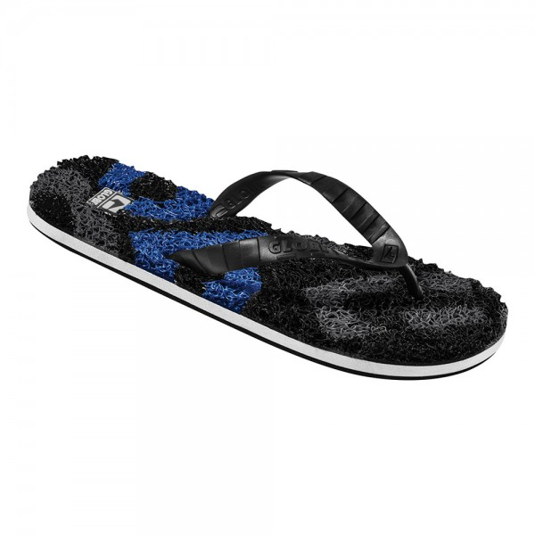 Tongue MERKIN MATRIX Black Grey Blue