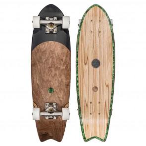 SAGANO Olivewood Green Pearl (66 cm)