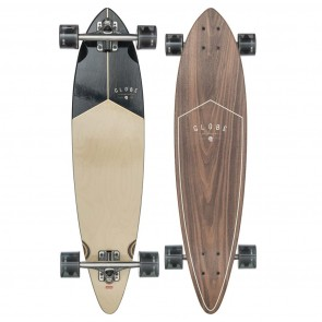 PINTAIL Walnut Black (86 cm)