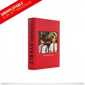 UNEMPLOYABLE Livre collector