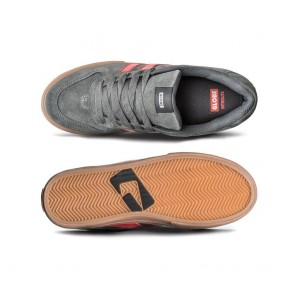 ENCORE Charcoal Gum Red