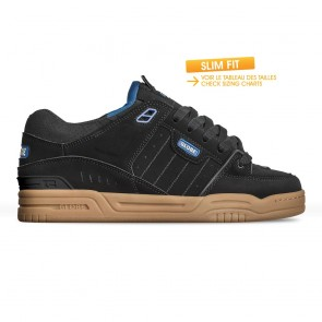 FUSION Black Blue Gum