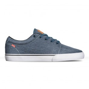 GS Slate Blue Canvas