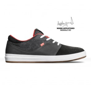 MAHALO SG Black Knit Red Carlsen