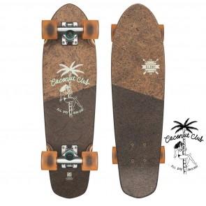 BLAZER Coconut Black (66 cm)