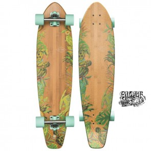 THE ALL TIME BAMBOO CRUISER Prickly pear (90 cm)