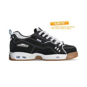 CTIV CHET THOMAS Black White Gum