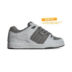FUSION Charcoal Highrise