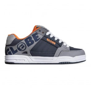 TILT Grey Navy Orange