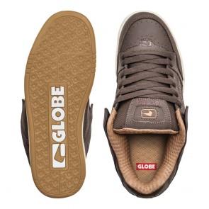 TILT Brown Leather